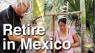Why Retire in Yucatan