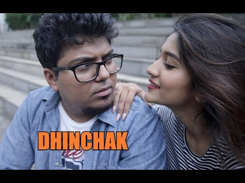 DHINCHAK - The Horror Story - Youtube Next up 2017