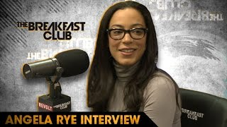 Angela Rye Discusses 'A Day Without A Woman', Ben Carson's Slavery Comments, Jeff Sessions & More