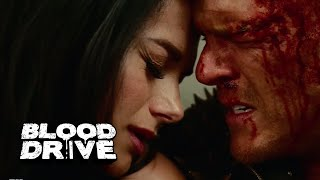 BLOOD DRIVE | Season 1, Episode 13: Thee End | SYFY