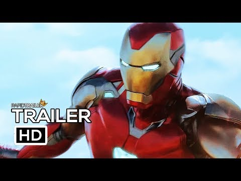 Download AVENGERS 4: ENDGAME Final Trailer (2019) Marvel, Superhero Movie HD HD Mp4 3GP Video and MP3