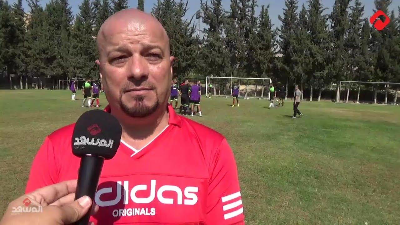 كرة الشرطة: طموح لمركز متقدم بالدوري السوري لكرة القدم
