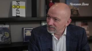 Александр Савкин | Институт коучинга: Как развивать команду и подбирать кадры | Человек Дела