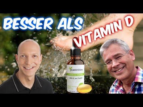 BESSER ALS VITAMIN D   Dr. von Helden über Kneipp, Calcium & B12