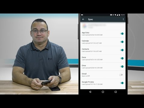 How to Automatically Backup Your Android Devices