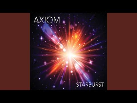 Starburst online metal music video by AXIOM
