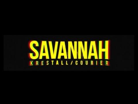 �������������� �������� ���� Krestall Courier Savannah