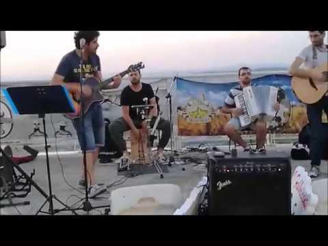 I Fabbricanti Di Sogni Trio acustico-folk L'Aquila Musiqua