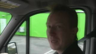 """""""Giant Green Screen"""" - Day 99 - CCOR"""