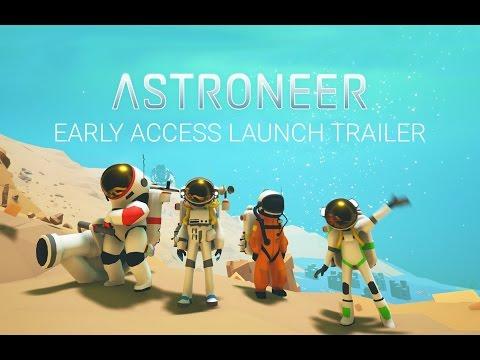 ASTRONEER Steam Key GLOBAL - 1