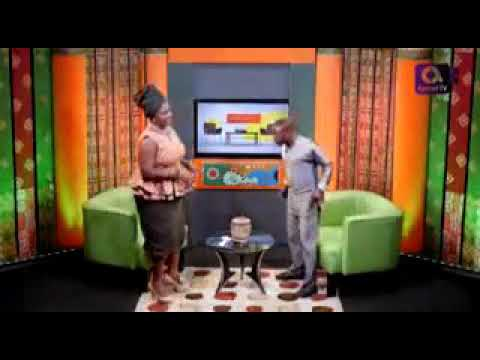 Okele in Gbajumo osere very funny dance