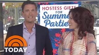 Hostess Gifts To Bring To Summer Parties | TODAY