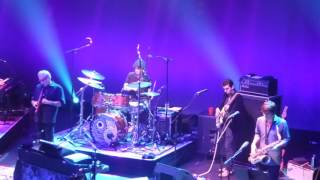 Donald Fagen & The Nightflyers - Time Out Of Mind 8-4-17 Capitol Theatre, Port Chester, NY