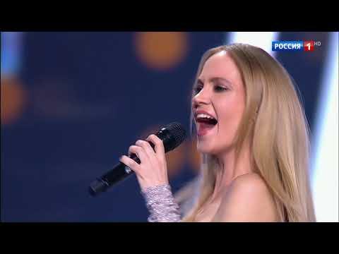 Глюк'oZa & ST - Жу-Жу (08.03.2019 Россия HD)