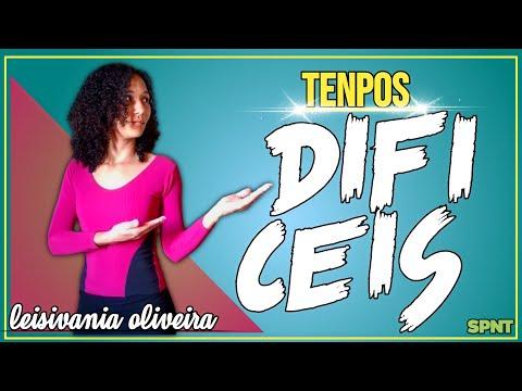 Leicivania Oliveira - Dias Difíceis