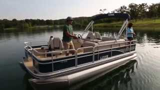 Lowe Boats 2015 Line-Up