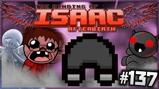 The Binding of Isaac: Afterbirth - FATAL ATTRACTION! (Episode 137 - Greed Mode)