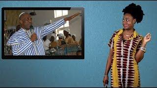 God Told Me Buhari Should Step Down For Saraki - Primate Ayodele | Kholo.pk