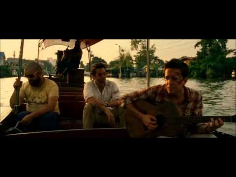 The Hangover 2 - Stu's song (Alan Town)