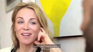 فيديو عربي سويدي ( في مدرسة ال SFI )