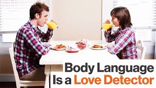 Mirroring: The Unconscious Body Language of Love, with Jane McGonigal
