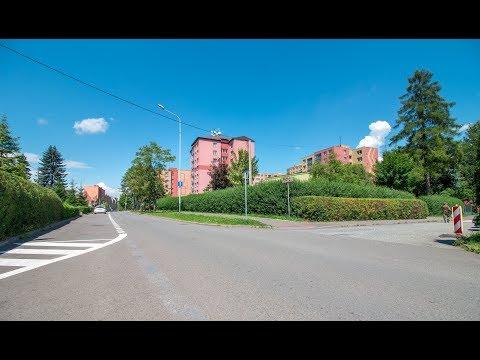 Prodej bytu 3+1 65 m2 Čáslavská, Český Těšín