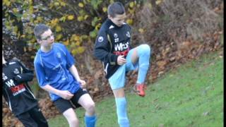 preview picture of video 'Vivez, vibrez, plus fort, Football - Loudéac OSC'