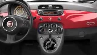 ► 2012 Fiat 500