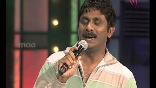 Super Singer 4 Episode 7 : Raghu Kunche Singing Enduke Ravanamma