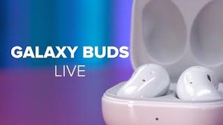 Klangvolle Bohnen in den Ohren? | Samsung Galaxy Buds Live im Test | Computer Bild [deutsch]