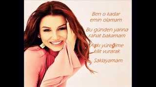 İyisin Tabi-Deniz Seki Lyrics
