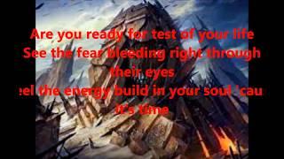 Disturbed - Immortalized Lyrics