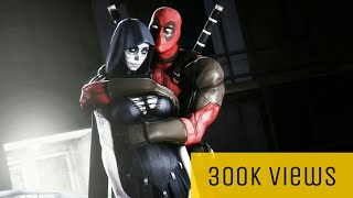 Marvel Contest Of Champions All Cinematic Trailers And Motion Comic