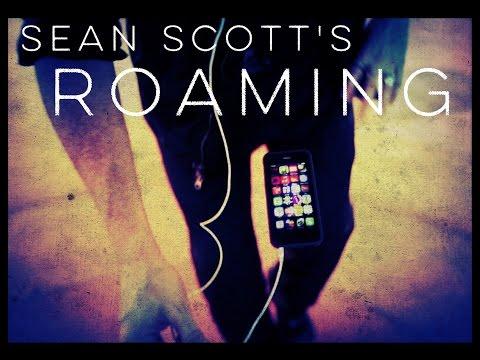 Roaming by Sean Scott
