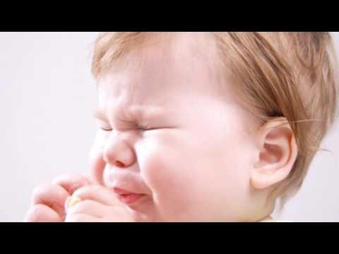 Como sacar un frijol u objeto de la nariz- Adri Sosa