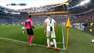 اللقطة التي جعلت ريال مدريد يتمنى عودة كريستيانو رونالدو !!