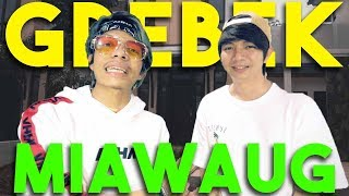 Video GREBEK MIAWAUG! ANJING! KUCING? Youtuber Gaming Ter rajinn... PART 1 #AttaGrebekRumah MP3, 3GP, MP4, WEBM, AVI, FLV Agustus 2019