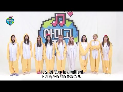 [ENG] TWICE Amigo TV Full Episode