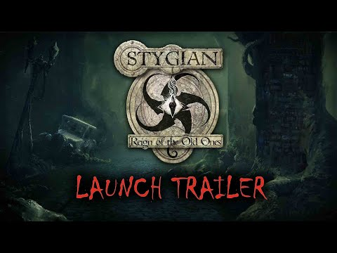 Trailer de Stygian Reign of the Old Ones