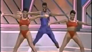 This Aerobic Video Wins Everything (480p Extended)