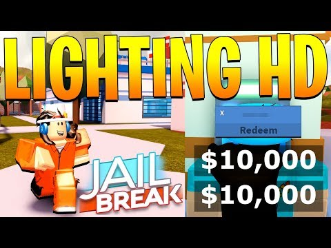 ALL WORKING ROBLOX JAILBREAK CODES !! - смотреть онлайн на