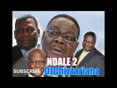 NDALE 2 – DJChizzariana