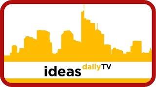EURO BUND - Ideas Daily TV: DAX - Schwächeanfall / Marktidee: Euro Bund Future