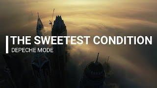 The sweetest condition Karaoke - Depeche Mode
