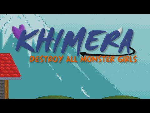 Khimera: Destroy All Monster Girls