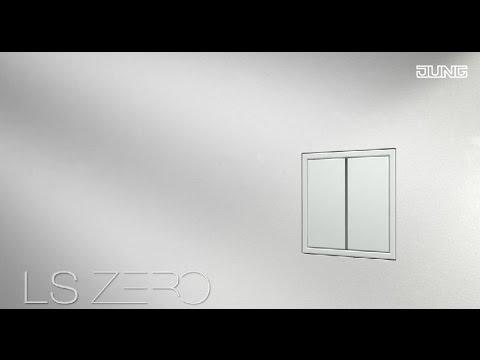 LS ZERO JUNG Design LS 990