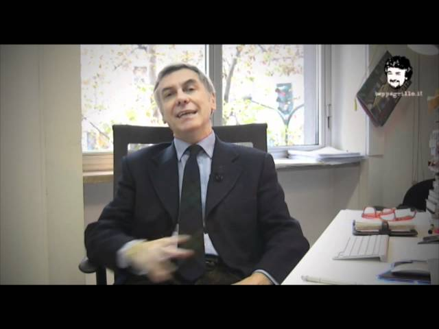 Video Pronunciation of ndrangheta in Italian