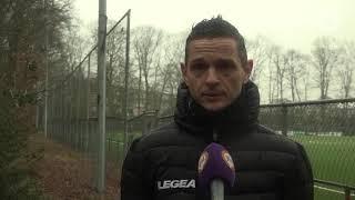 NEC-trainer Meijer baalt van onrust rond Syb van Ottele