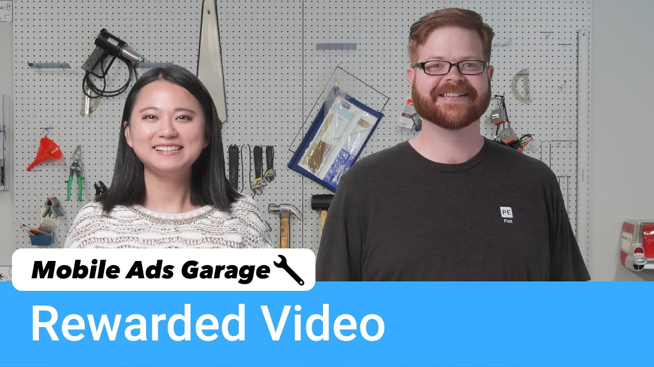 AdMob Rewarded Video Mediation - Mobile Ads Garage