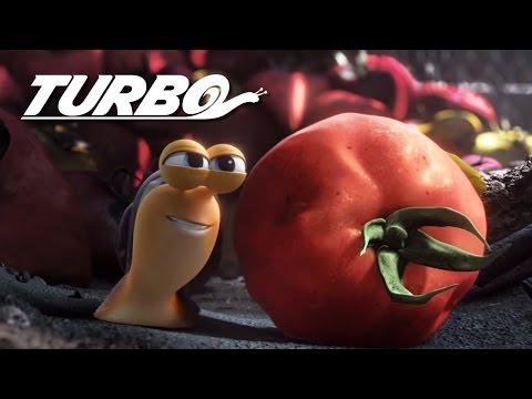 TURBO - Harvest Tomato